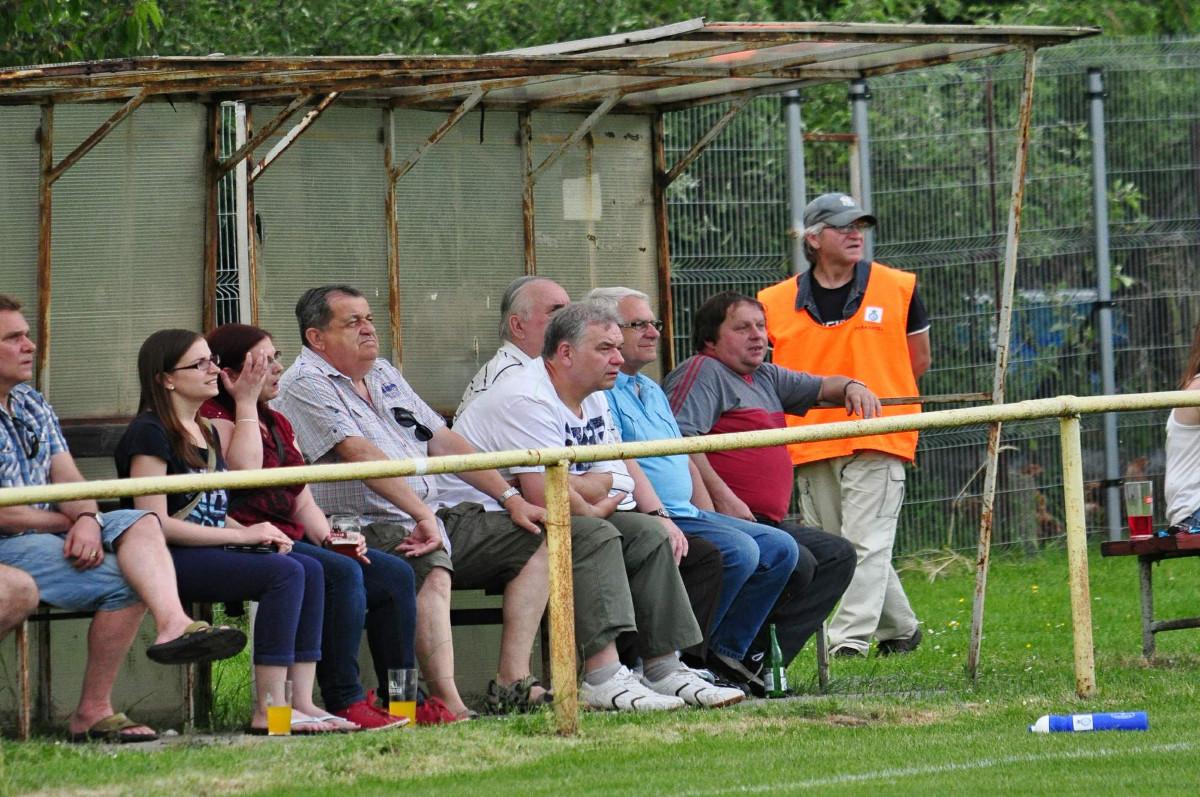 Fotbal: výsledky týdne 18/2015
