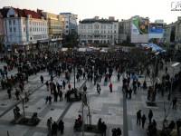 Počet občanů k1.1.2015