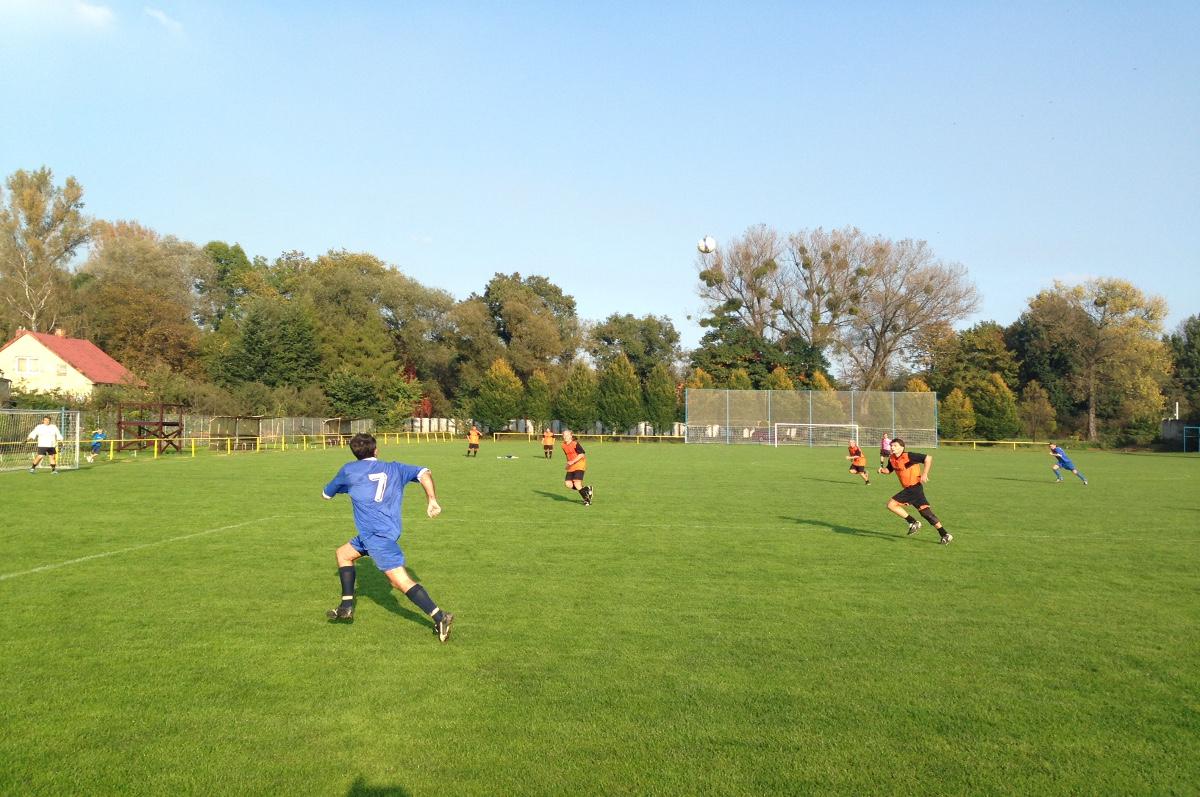 Fotbal: úprava termínů zápasů