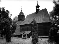 Nejstarší nepřímá zmínka ohrabovském kostele z30.září 1534