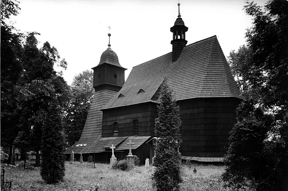 Architektura astavební vývoj kostela sv.Kateřiny