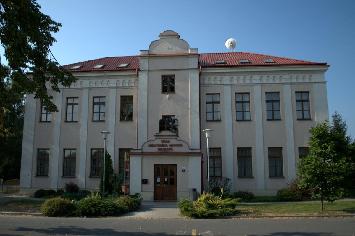 Vladimír Slavík: Dělba práce mezi členy Rady