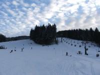 Aktualizováno: Druhý lyžařský zájezd