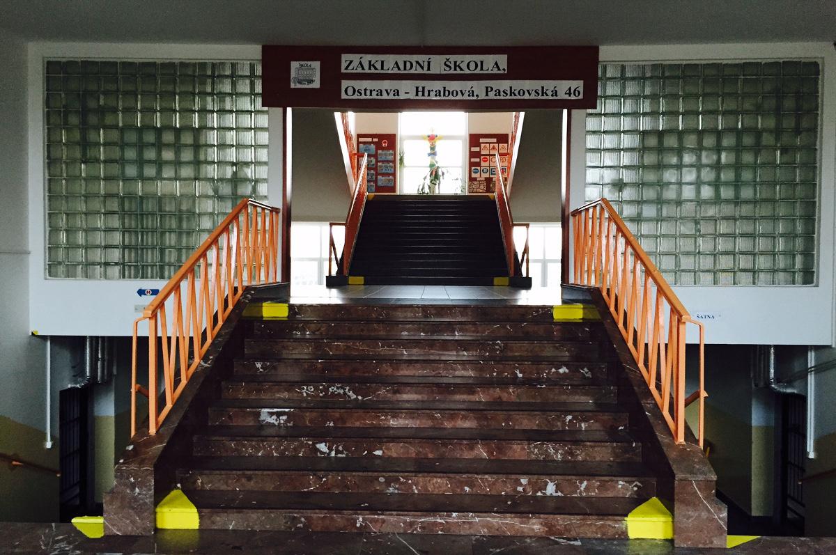 Základní škola: Prázdninový provoz školní družiny