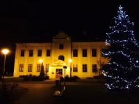 (Aktualizováno) Program akce Rozsvícení vánočního stromu – 3.12.2017