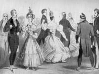 První Velocipedistický ples vOstravě – 13.1.2018