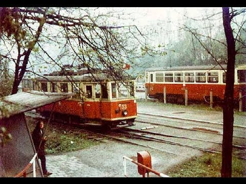 Tramvajová trať zHlučína do Ostravy Hrabové