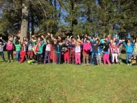 TORALI o.s.: Letní dětský tábor 2015