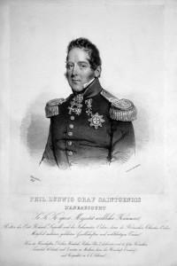 Filip Ludvík hrabě ze Saint-Genois d'Aneaucourt 1