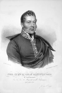 Filip Ludvík hrabě ze Saint-Genois d'Aneaucourt 2