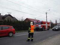 Prohlídka hasičské zbrojnice Ostrava-Zábřeh