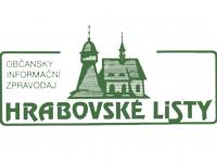 Na webu obce je kompletní sbírka Hrabovských listů od roku 1992