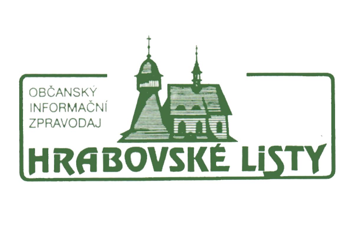 Hrabovské listy na leden aúnor 2017