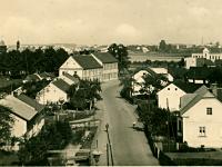 První světová válka aprvní poválečná léta vživotě obce Hrabová [16]