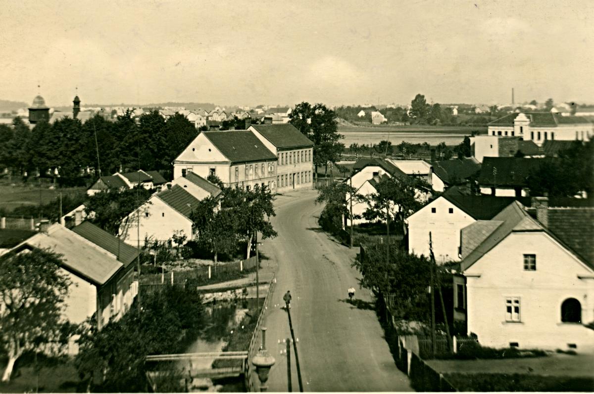 Historie hrabovského JZD (část 3.)