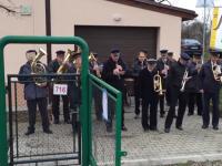 Slavnostní koncert dechové hudby DEOR