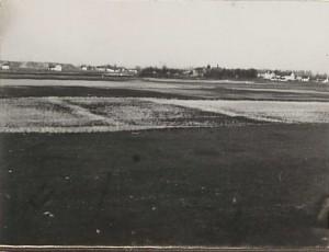 Vysušené rybníky