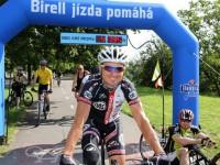Fotky: Birell jízda pomáhá