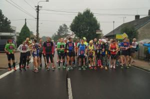 Hrabovský půlmaraton 2015
