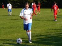 Fotbal: výsledkový servis
