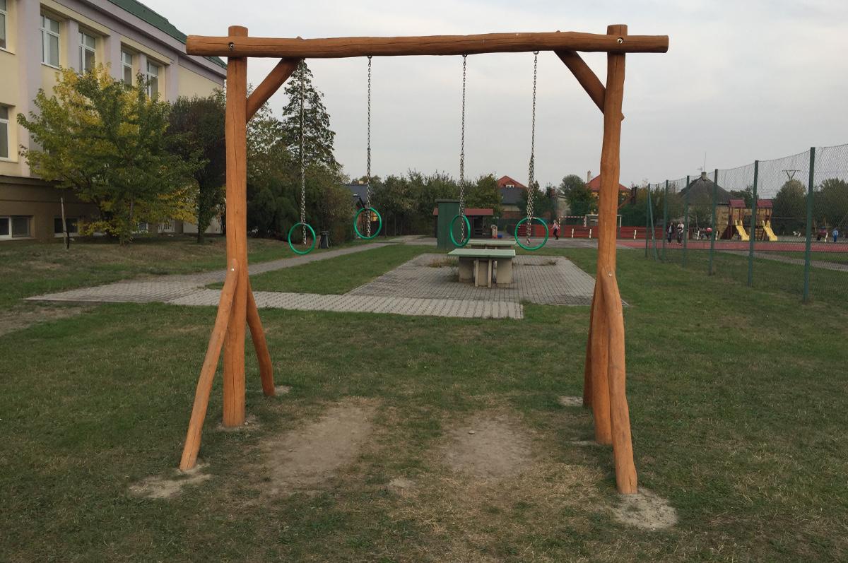 Návštěvní řád veřejného školního sportovního hřiště