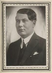 Doktor Josef Adámek – rok 1930 [str. 197 – 210]