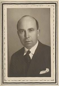 Dr. Bohuslav Bartoník v r. 1935 [str. 199 – 212]