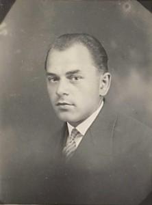 Jaroslav Kaloč v r. 1930 [str. 209 – 222]