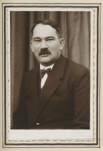 Ing. Josef Nováček v r. 1937 [str. 199 – 212]