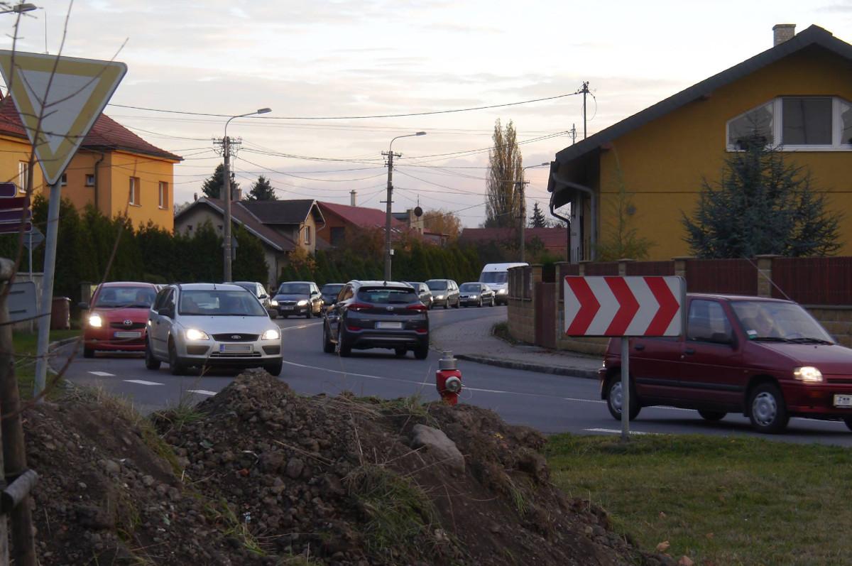 Zápis zjednání komise výstavby – 1.11.2017