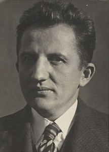 Václav Pastor v r. 1936 [str. 205 – 218]