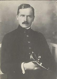 Ing. Ludvík Staněk v r. 1917 [str. 196 – 209]