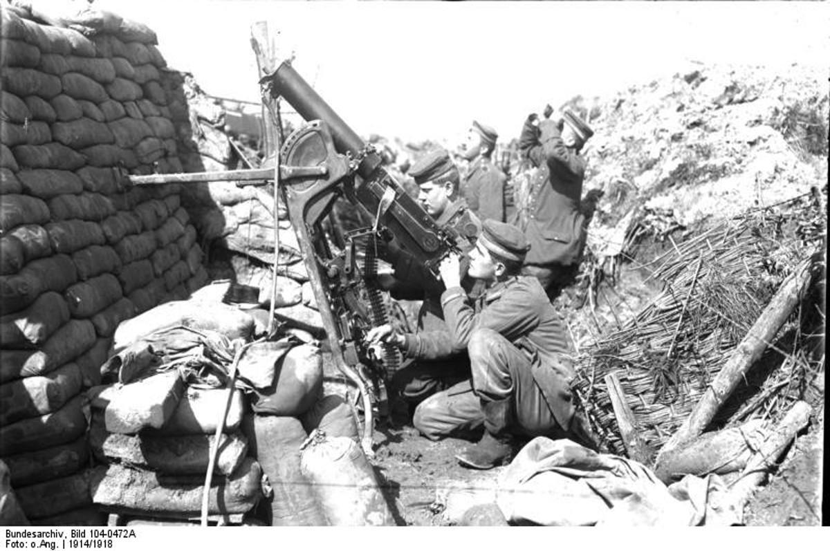 V sobotu jsme slavili Den válečných veteránů