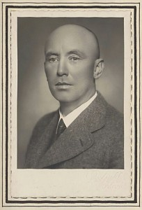 MUDr. Vojtěch Bartoník v r. 1935 [str. 201 – 214]