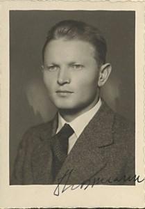 Vojtěch Grossmann v r. 1938 [str. 210 – 223]