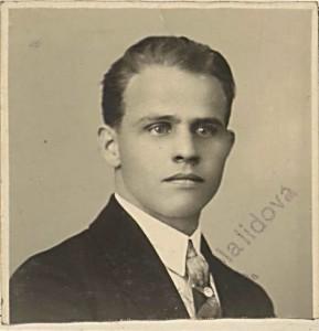 Alois Janša v r. 1928 [str. 210 – 223]