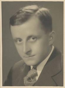 Jaroslav Závada v r. 1935 [str. 212 – 225]