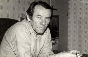 Karel Líba v 90. letech 20. století