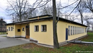 Po potopě v roce 1997 se oddíl přestěhoval do budovy bývalé mateřské školky, kterou od základu zrenovoval.