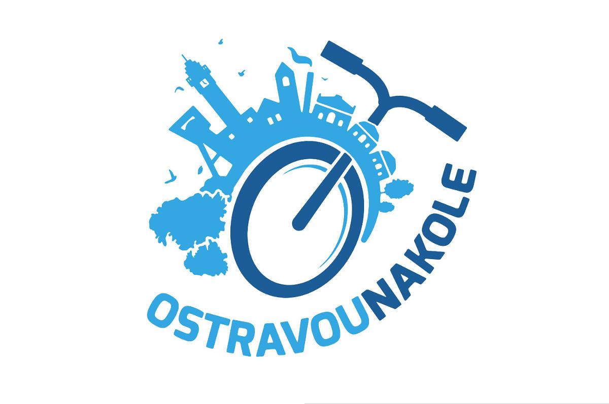 Projekt cyklostezky vprůmyslové zóně Ostravě-Hrabové