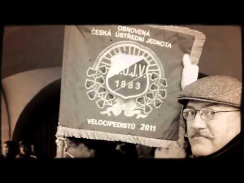 Velká jarní jízda – 9.4.2016 – rychlý mix
