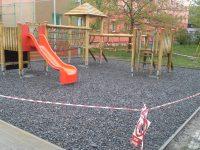 Kde vzít na úpravy dětských hřišť II.