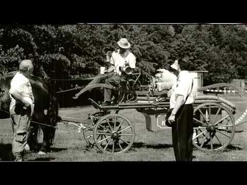 120 let Sboru dobrovolných hasičů vHrabové