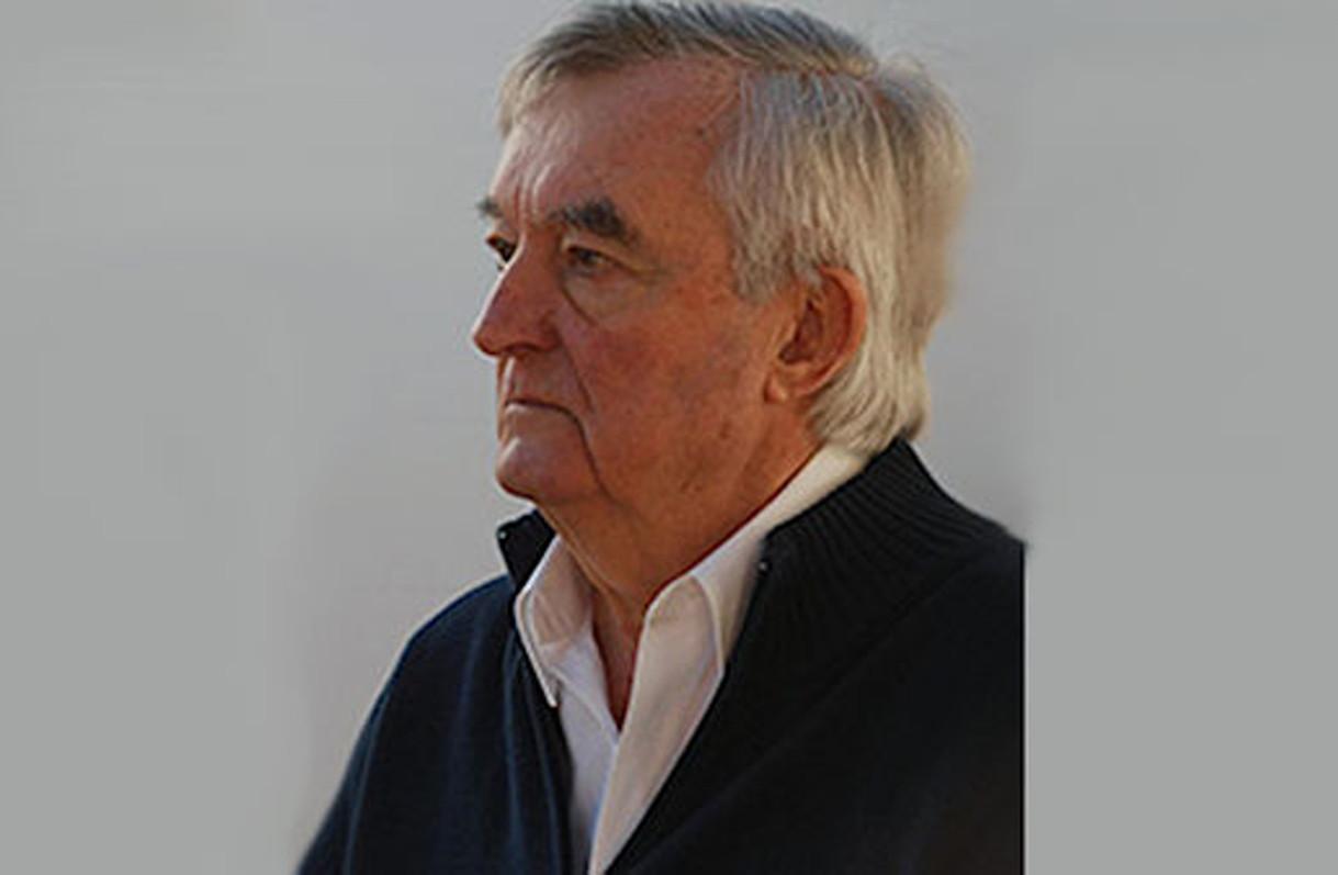 Zemřel dirigent ahudební pedagog Jaroslav Opěla