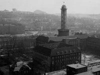 Stará Ostrava, již neexistující…