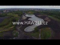 Nové Ostravské jezero – HAWELL.cz