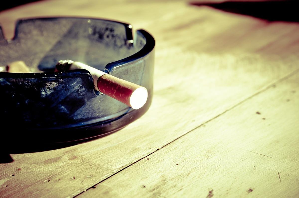 Přestáváme kouřit…