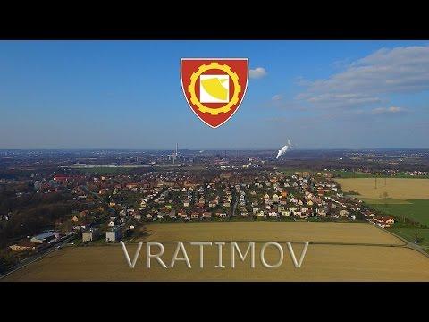 Vratimov: Prezentační video města Vratimova