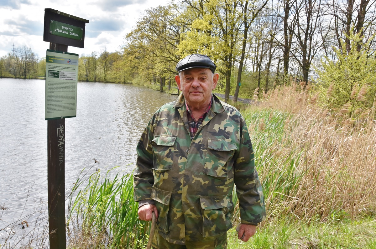 Vladimír Slavík: Podklady pro jednání zastupitelstva