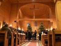Kulturní komise Vás zve do kostelíku na Adventní koncert – 17.12.2017